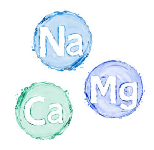 Magnesium Xyloid blue photometric Test