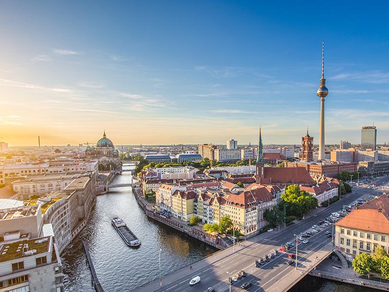 BIOMED Labordiagnostik bei der Jahrestagung für Hämatologie und Onkologie in Berlin