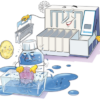 Automated Slide Stainer & Accessoires