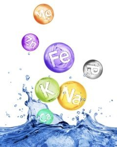 Elektrolyte in der Duotrol Universalkontrolle