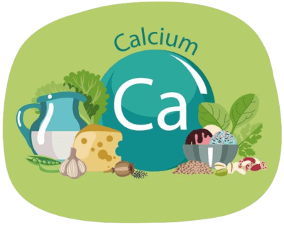 Reagenz Calcium Duo
