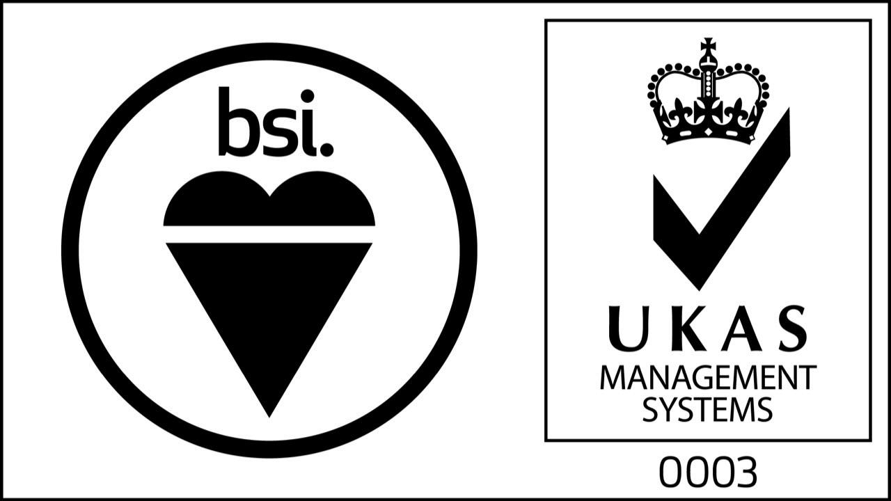 ISO Zertifikat erneuter