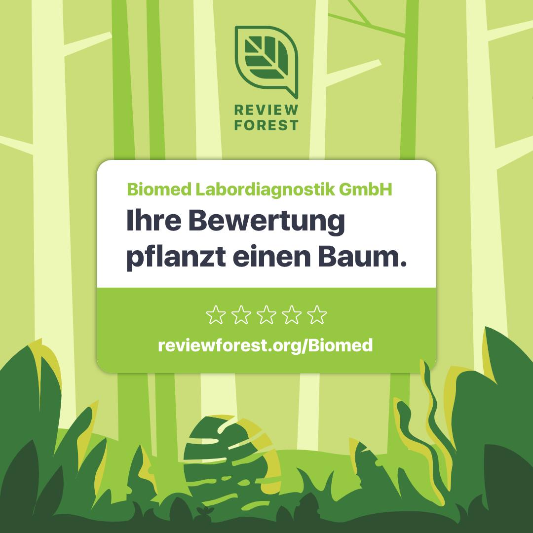 ReviewForest